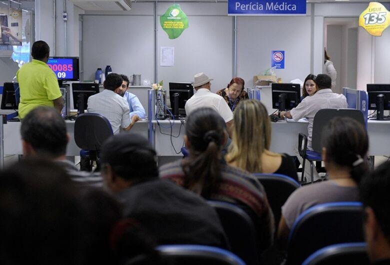 Senado vai analisar projeto que suspende perícias do auxílio-doença na pandemia