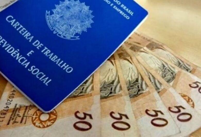FGTS: Novo saque de R$ 1.045 começa mês que vem