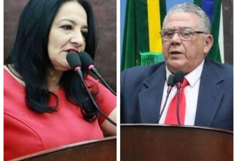 Com derrota de Braz no STJ, Denize quer recondução ao cargo de vereadora