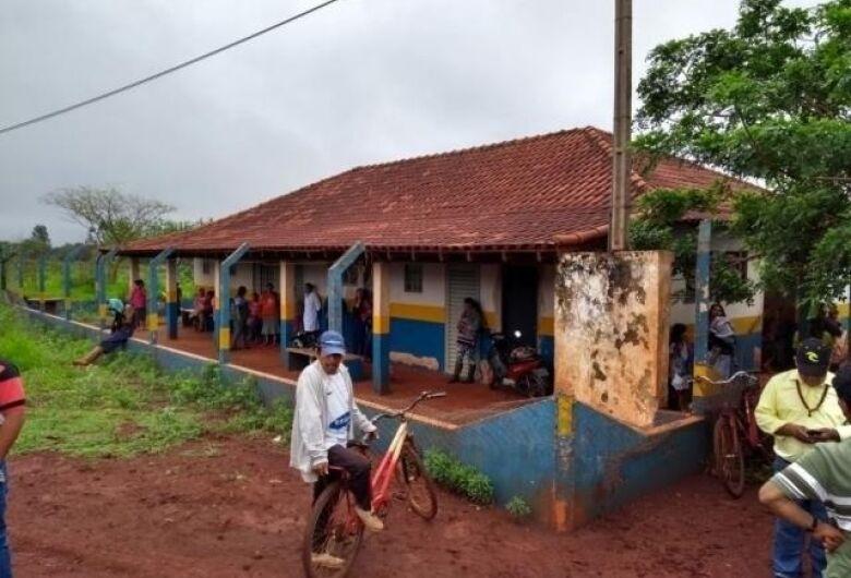 Dourados tem a 1ª morte na aldeia com suspeita de Covid-19