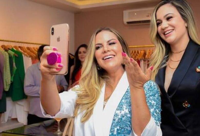 Modernas, mães tornam-se influenciadoras digitais de sucesso em Dourados