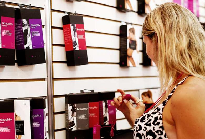 Isolamento social dispara venda de produtos eróticos em Dourados