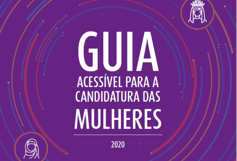 Bancada feminina lança hoje guia para candidaturas de mulheres