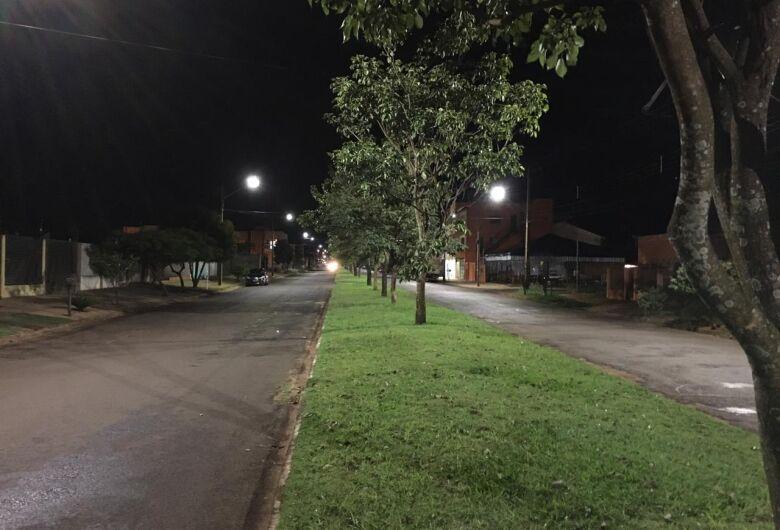 Cidades do interior recebem mais de R$ 1 milhão para melhorias de iluminação pública