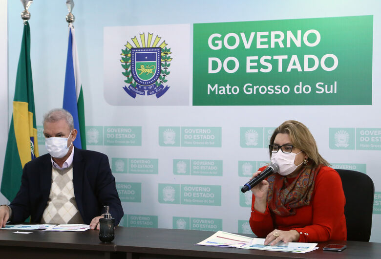 Com mais 99 confirmados, Mato Grosso do Sul passa para 1.023 pacientes com coronavírus