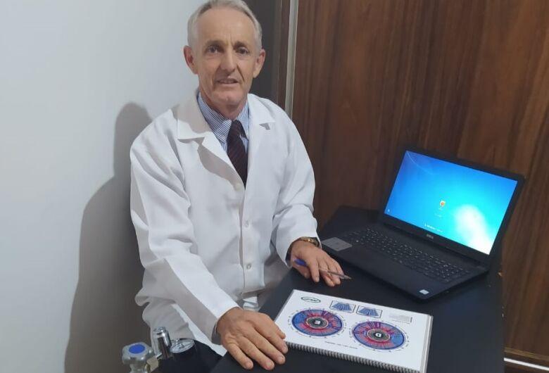 Coronavirus reacende debate sobre uso da ozonioterapia
