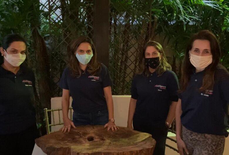AApoiadores Dourados realiza leilão virtual em prol do Hospital de Amor