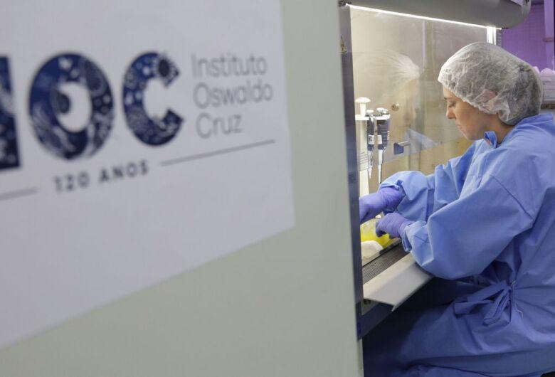 Covid-19: Brasil tem 614.941 casos; total de mortes chega a 34.021