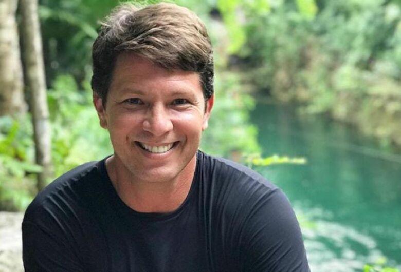 Ator Mário Frias é nomeado secretário especial de Cultura