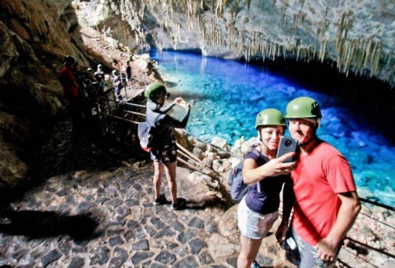 Bonito define protocolos de biossegurança para retomar atividade turística em julho