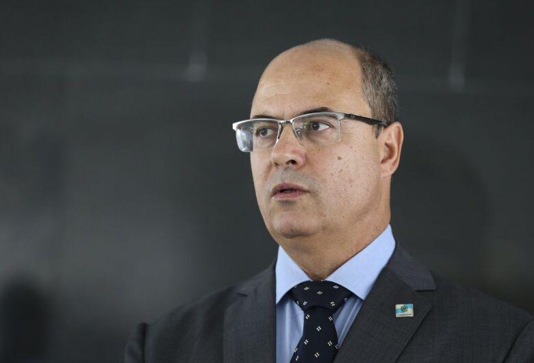 Alerj instala comissão para analisar pedido de impeachment de Witzel