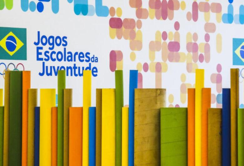 COB cancela etapa nacional dos Jogos Escolares da Juventude