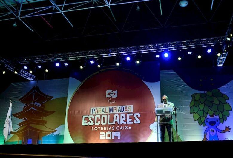 Paralimpíadas Escolares 2020 são canceladas pelo Comitê Paralímpico Brasileiro