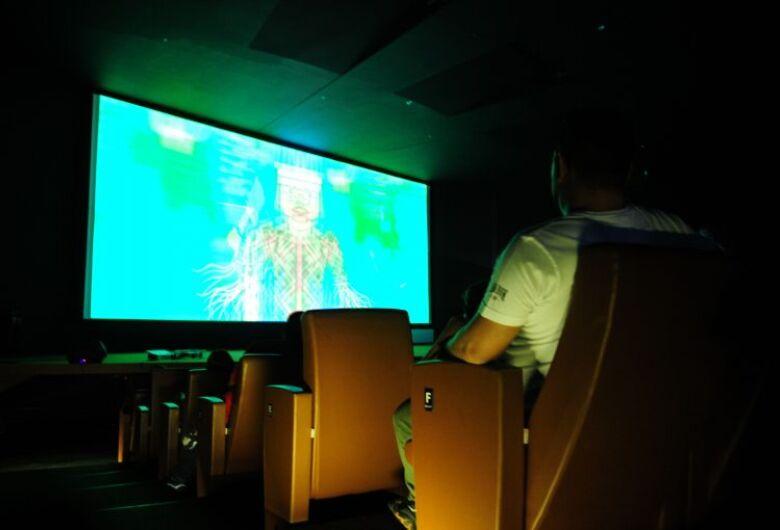 Entra em vigor lei que adia prazo para salas de cinema oferecerem acessibilidade