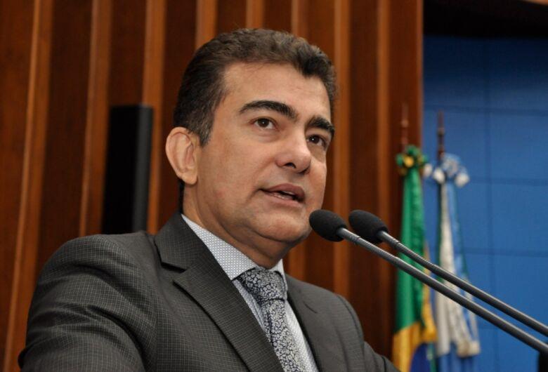 Deputado Marçal pede força-tarefa para frear avanço da covid-19