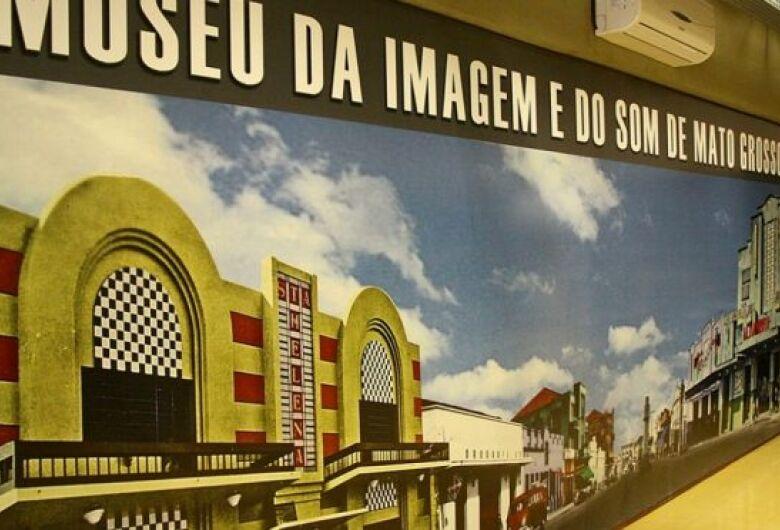 CineMato é realizada por meio de lives e apoia setor audiovisual de MS