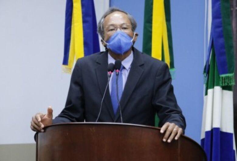 Vereador Elias Ishy presta conta de ações frente à COVID-19 em Dourados