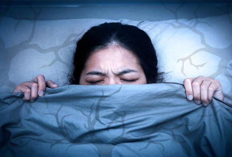 Pandemia pode aumentar os sonhos turbulentos