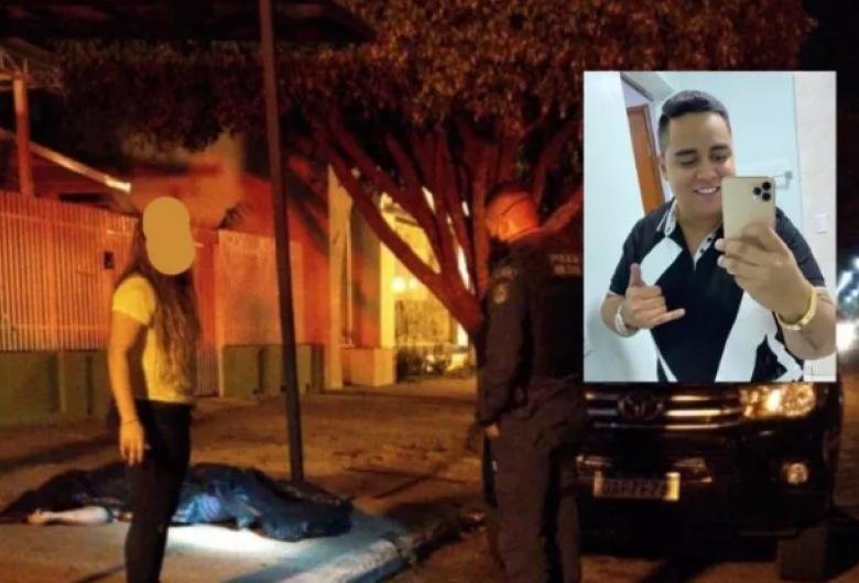 Jovem é morto por tiros de fuzil em Ponta Porã