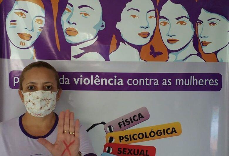 """CPPM convida farmácias a apoiarem campanha """"Sinal Vermelho"""" contra violência doméstica"""