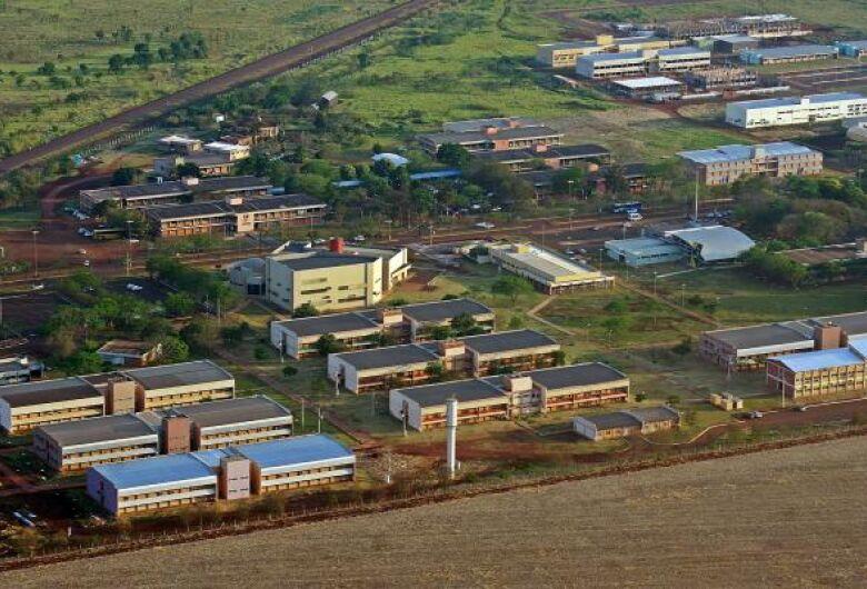 Instituições parabenizam 15 anos da UFGD e destacam sua importância para o desenvolvimento regional