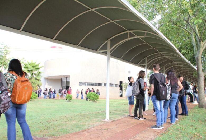 Ensino em formato remoto inicia em 3 de agosto na UFGD