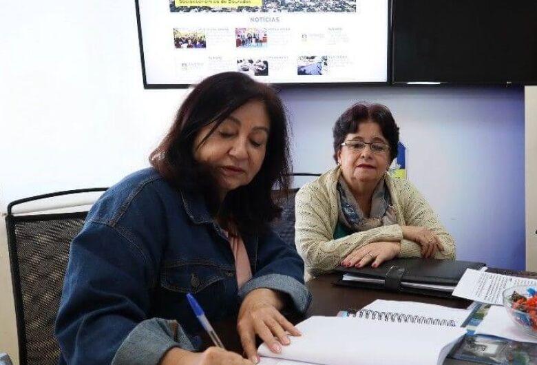 Berenice é exonerada e diretor da UPA assume a saúde de Dourados