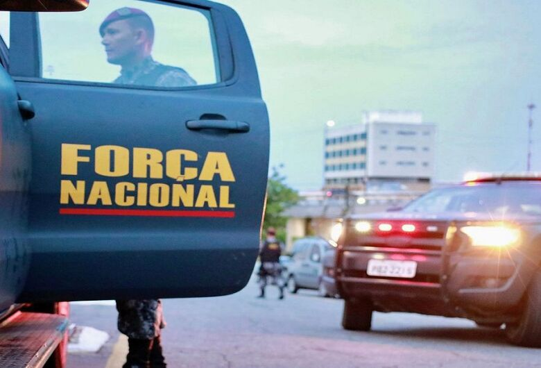 Com resultados positivos, Ministério da Justiça prorroga Ação da Força Nacional contra crimes fronteiriços em MS