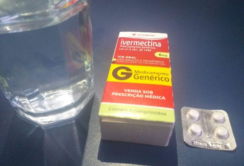 Segundo infectologista, Ivermectina causou queda nos atendimentos por Covid em Natal