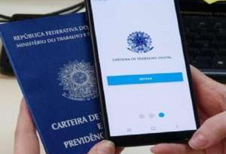 Mato Grosso do Sul abre a semana com 661 vagas intermediadas pela Funtrab nesta segunda-feira