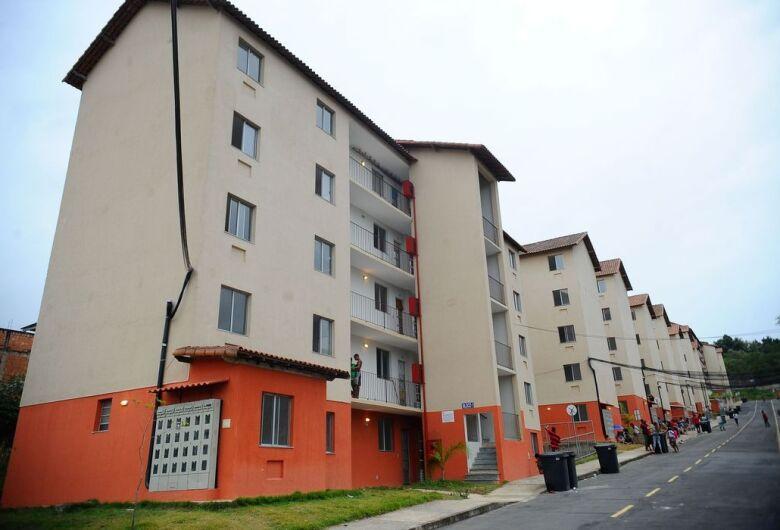 Governo amplia responsabilidades da Caixa na habitação rural
