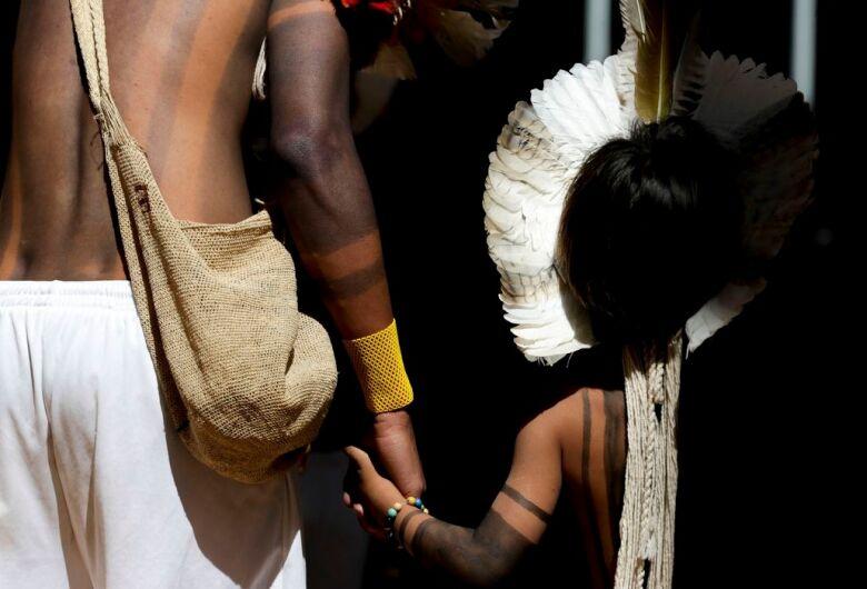 Comunidades indígenas já receberam mais de 280 mil cestas básicas
