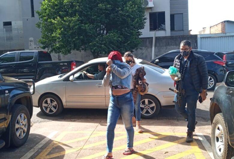Polícia Civil, por meio do SIG, fecha mais uma boca de fumo no Cachoeirinha