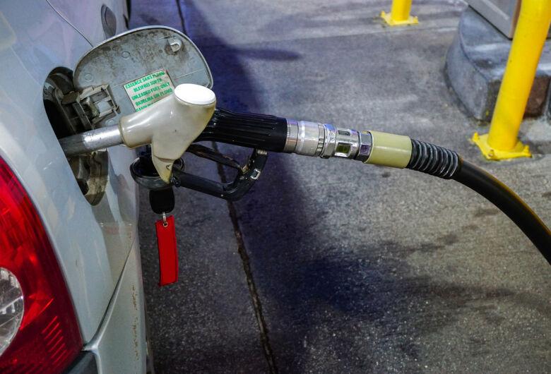 Pesquisa mostra que preço da gasolina teve alta de 6,06% em Dourados