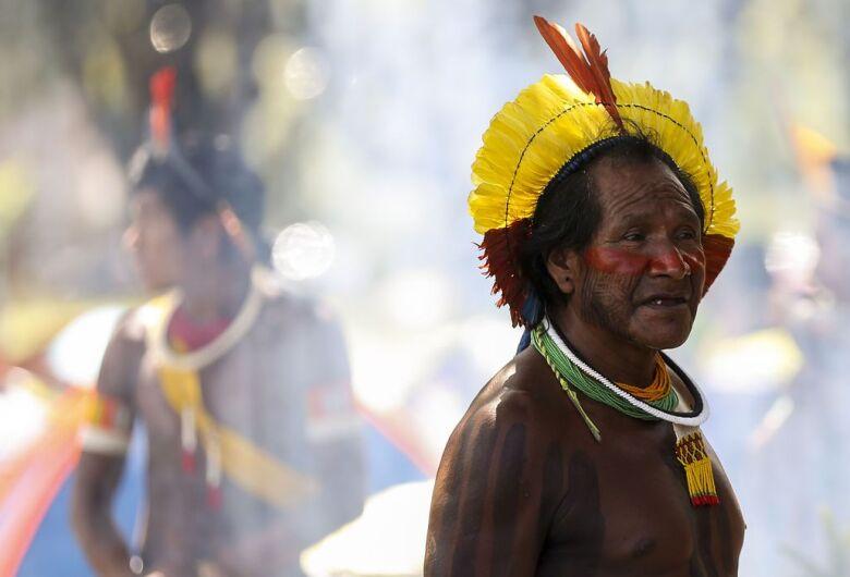Operação conjunta de saúde realiza testagem em comunidades Yanomami