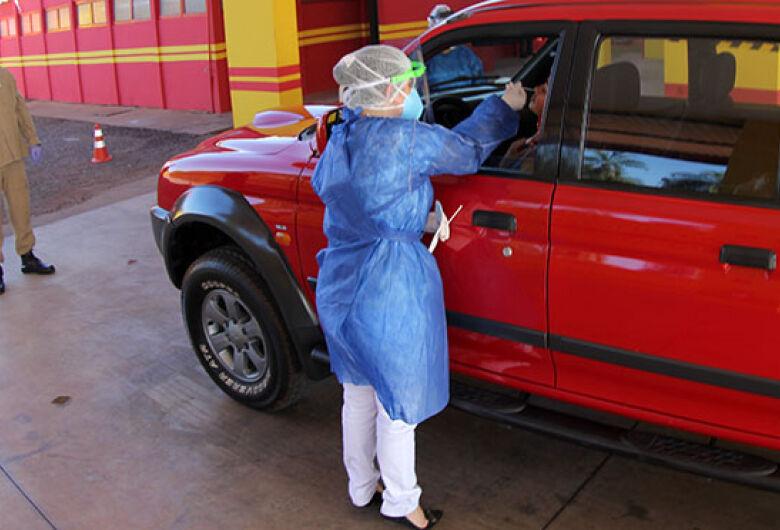 Mato Grosso do Sul tem 167 mortes por coronavírus e 13.461 confirmados