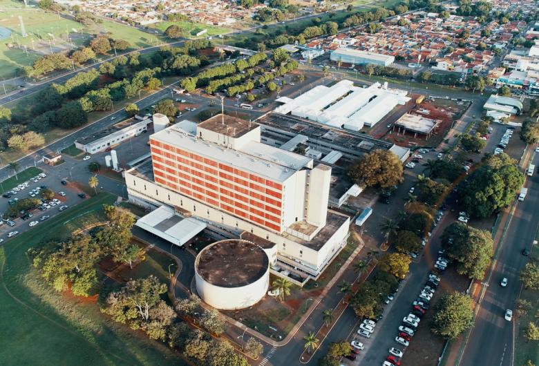 Hospitais recebem R$ 2,3 milhões em melhorias de eficiência energética