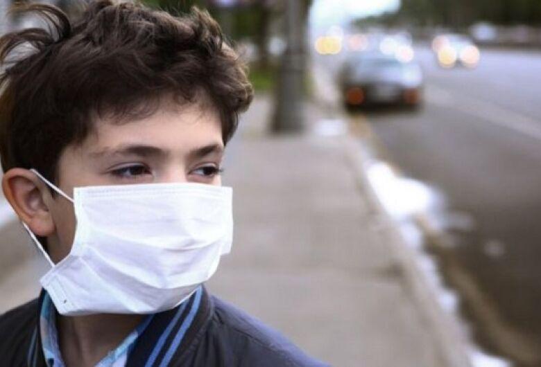 Coronavírus: uso de máscara salva vidas