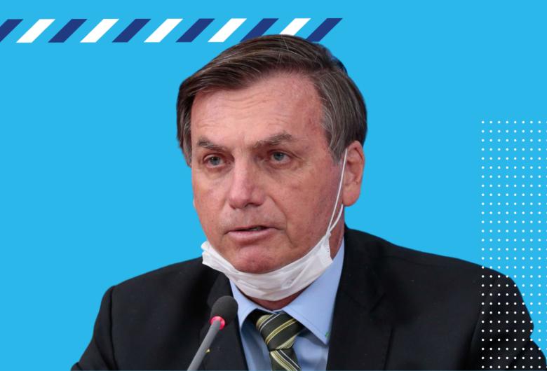 Em novo veto, Bolsonaro desobriga uso de máscaras em presídios