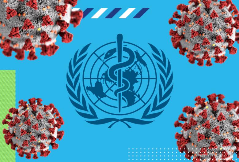Coronavírus pode ser transmitido pelo ar
