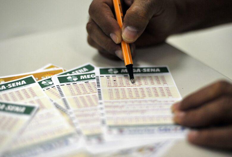 Mega-Sena sorteia nesta quinta-feira prêmio de R$ 20 milhões