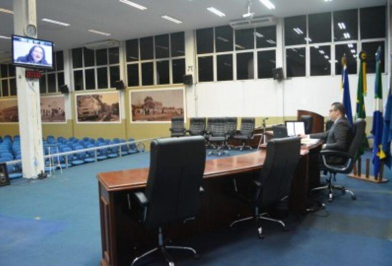 Câmara de Dourados aprova Projeto de Lei que aumenta extensão do Parque Municipal Paragem