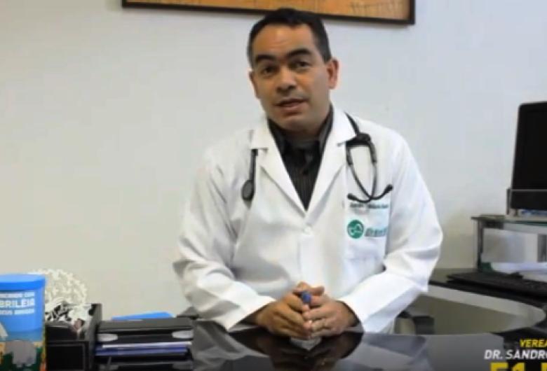 Tratamento precoce com Kit Covid é eficaz e seguro, diz médico de MS