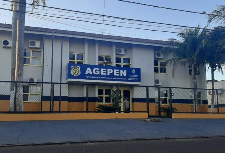 Seguindo diretrizes nacionais, Agepen prorroga suspensão de visitas até o dia 31