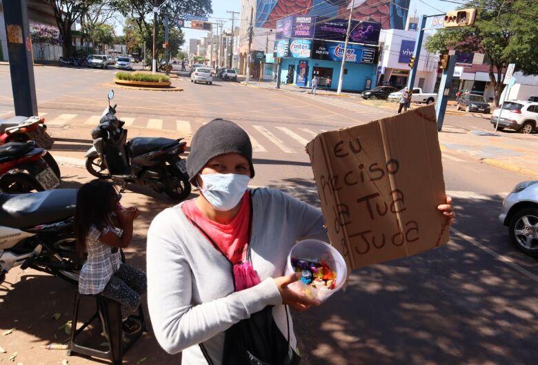 Com grande números de imigrantes chegando a Dourados, prefeitura cria projeto desenvolvido pela Semas