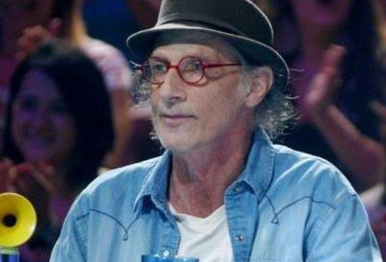 Morre, aos 71 anos, o produtor musical Arnaldo Saccomani