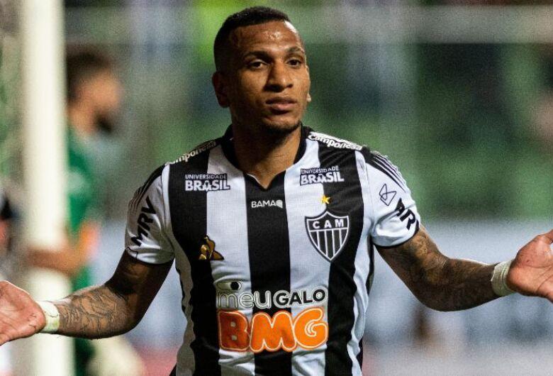 Corinthians fecha a contratação de Otero por empréstimo