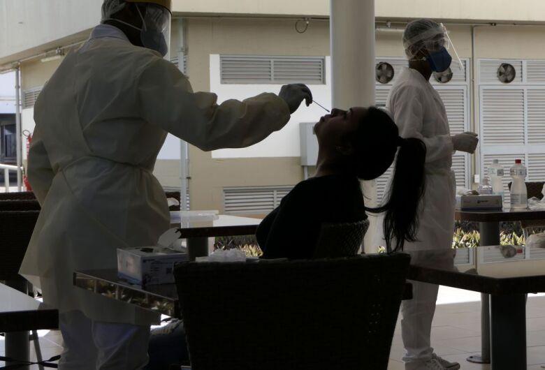 ANS obriga planos de saúde a incluírem teste sorológico da covid-19