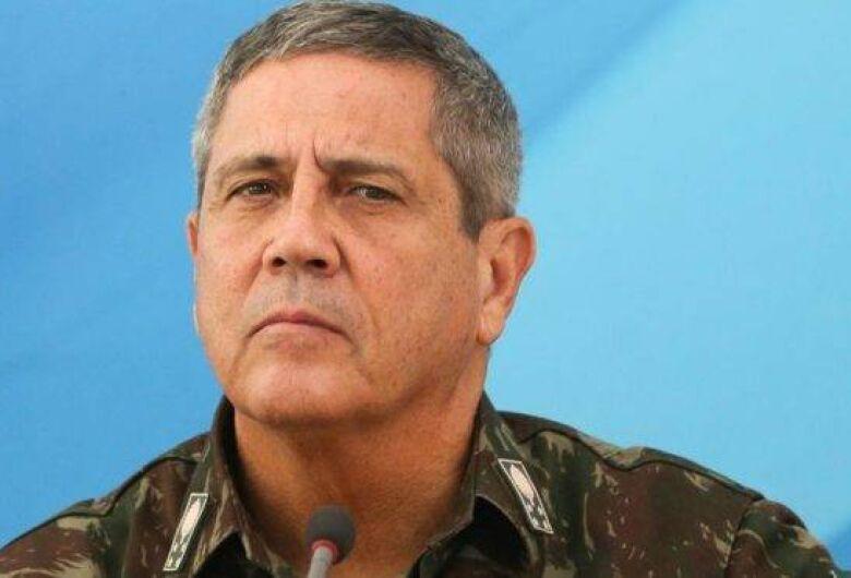 Ministro da Casa Civil testa positivo para Covid, diz governo