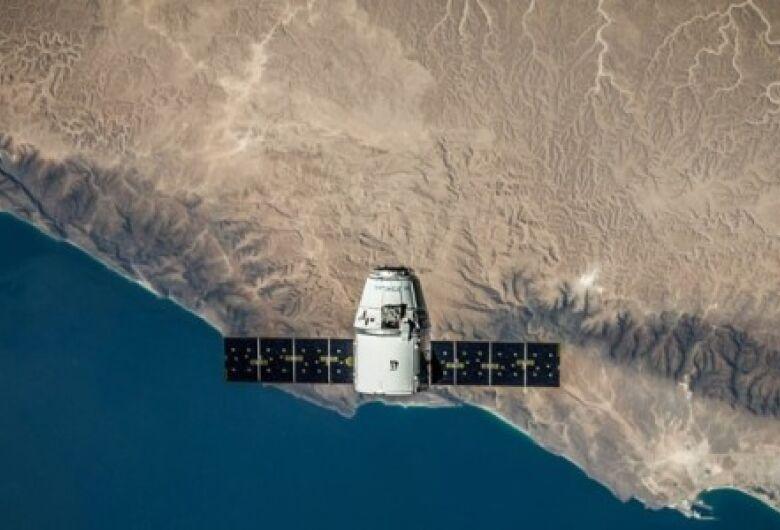 Satélite lançado em 1964 vai cair na Terra neste sábado (29)